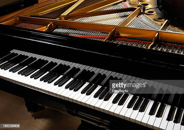 Grand Piano Stock Photos And Pictures Getty Images