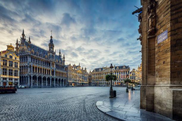 Brussels, Belgium Brussels, Belgium