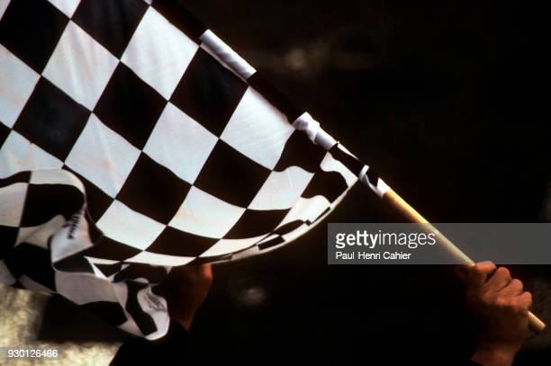 Grand Prix of France Circuit de Nevers MagnyCours 05 July 1992