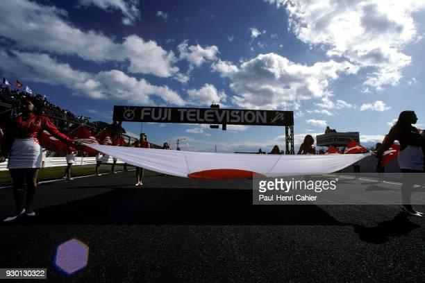 Grand Prix of Japan Suzuka Circuit 24 October 1993