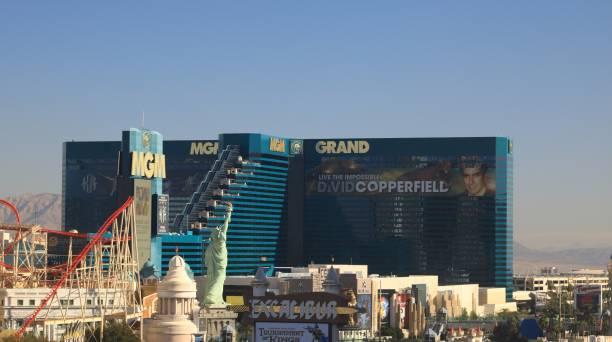MGM Grand Resort & Casino Las Vegas