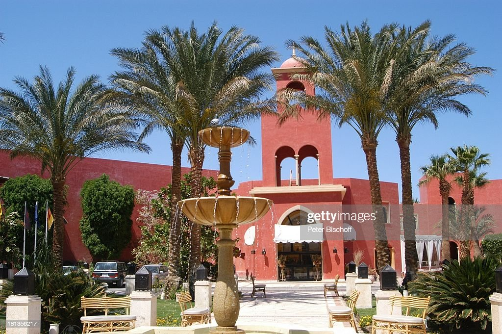 Agypten Hurghada 5 Sterne Hotel Die 11 Schonsten 5 Sterne Hotels