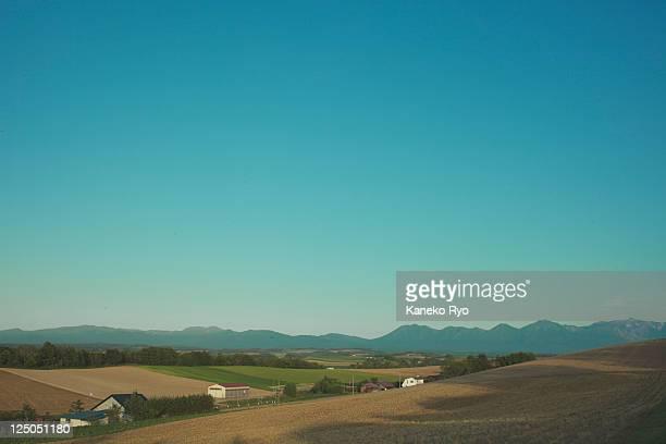 Grand scenery