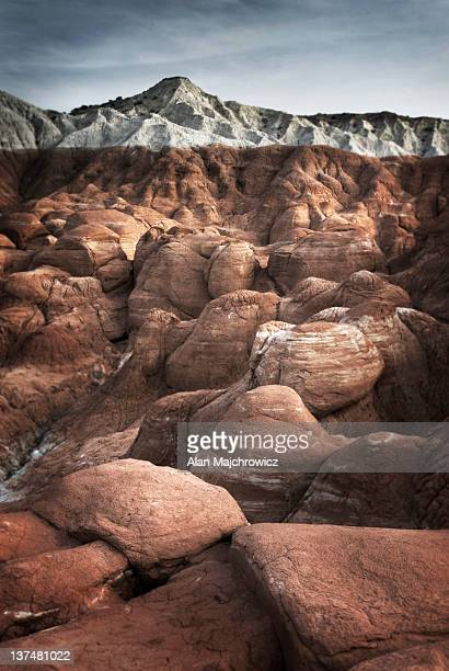 grand staircase escalante national monument - grand staircase escalante national monument stock pictures, royalty-free photos & images