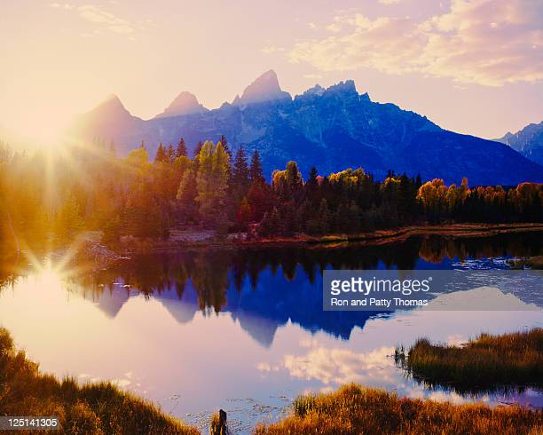 grand teton national park - jackson hole stock pictures, royalty-free photos & images