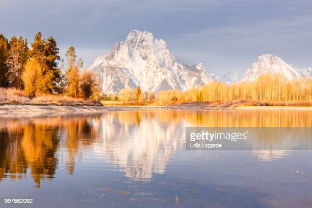 grand teton national park - lagarde stock photos and pictures