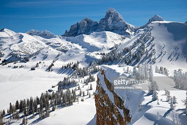 grand teton - grand teton national park stock pictures, royalty-free photos & images