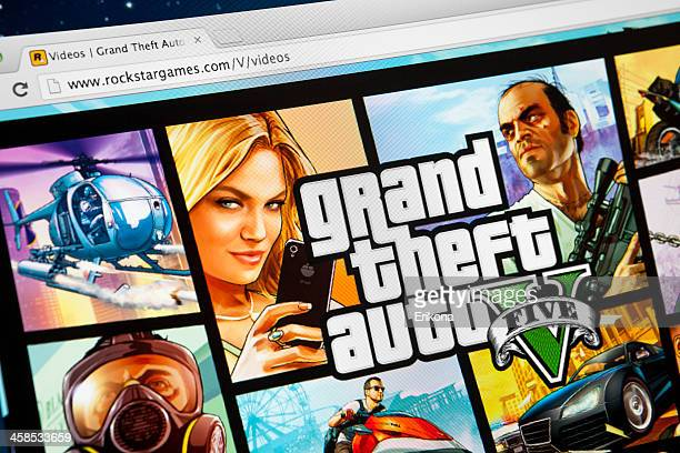 60 Top Gta Pictures, Photos and Images - Getty Images