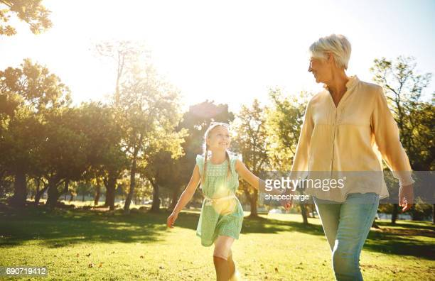 grandchildren are the greatest gifts - granddaughter stock pictures, royalty-free photos & images