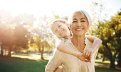 Granddaughters, you gotta love 'em