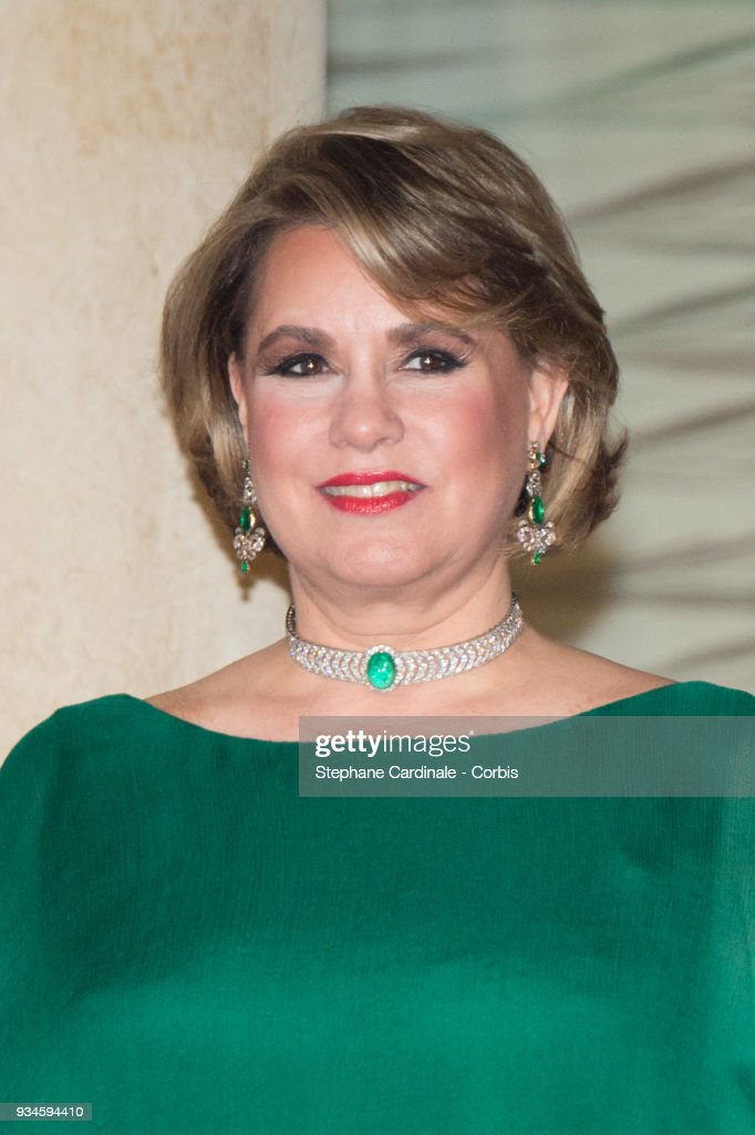 Official Visit of Grand-Duc Henri Of Luxembourg and Grande-Duchesse Maria Teresa Of Luxembourg : Day Two : ニュース写真