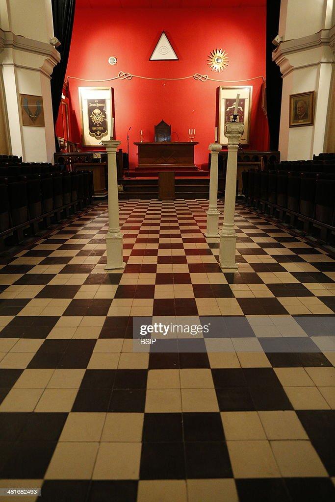 grande loge de france the franklin delano roosevelt masonic lodge