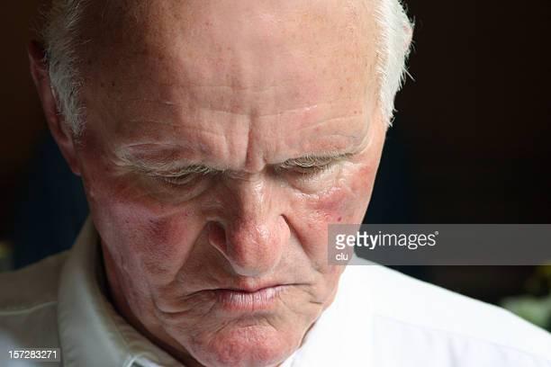 祖父リーティング - 先頭 ストックフォトと画像