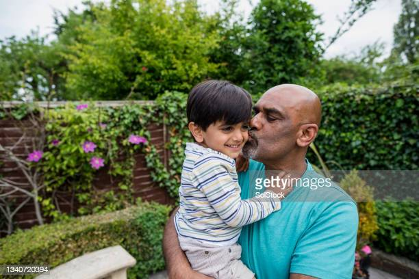 grandfathers love - middlesbrough stock pictures, royalty-free photos & images