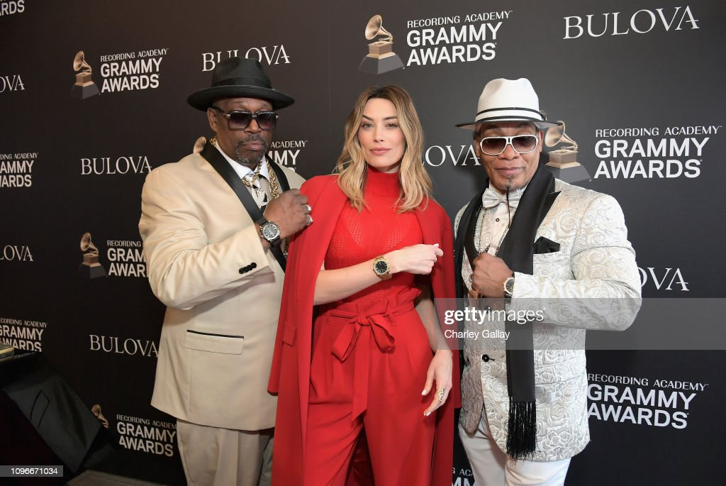 CA: Bulova Grammy Brunch 2019