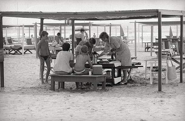 Tourism in Forte dei Marmi Pictures | Getty Images