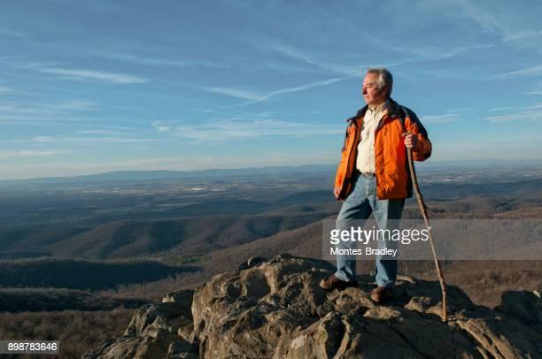 Grandpa Kink of the Hill