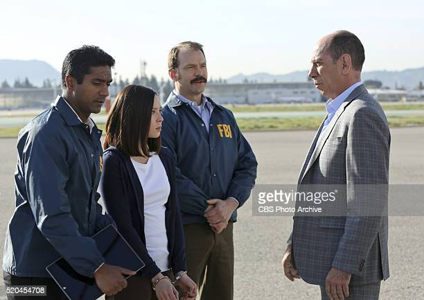 'Granger O' Pictured Malese Jow and Miguel Ferrer As Granger escorts Jennifer Kim back to Los Angeles he interrogates her regarding a North Korean...