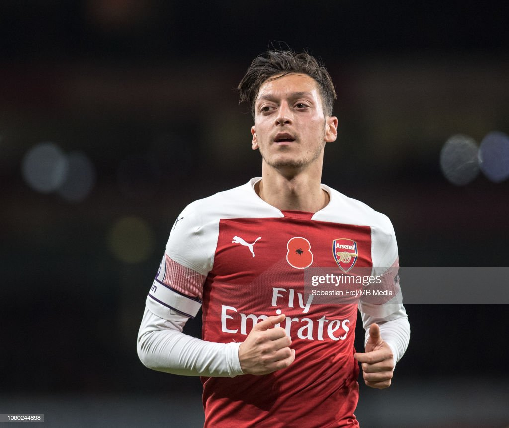 Arsenal FC v Wolverhampton Wanderers - Premier League : News Photo