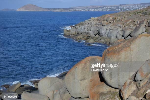 Granite Island Victor Harbour South Australia