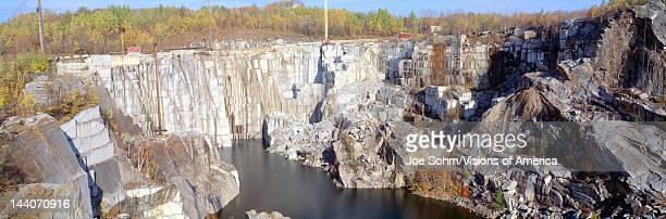 Granite Quarry Barre Vermont