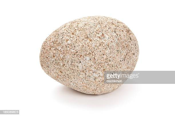 Roche de granit