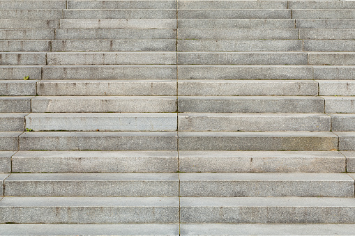 Granite stairs steps background - construction detail - gettyimageskorea