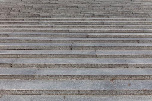 Granite stairs steps - gettyimageskorea