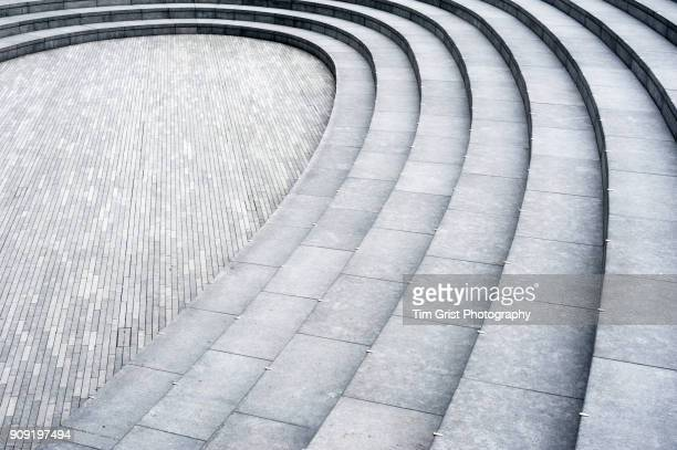 granite steps - granite stock pictures, royalty-free photos & images