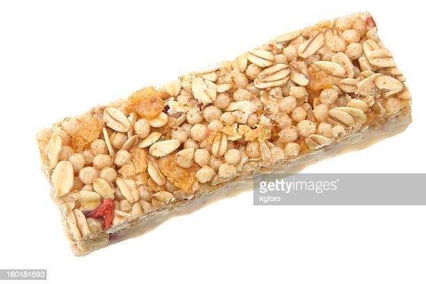 Barre de céréales