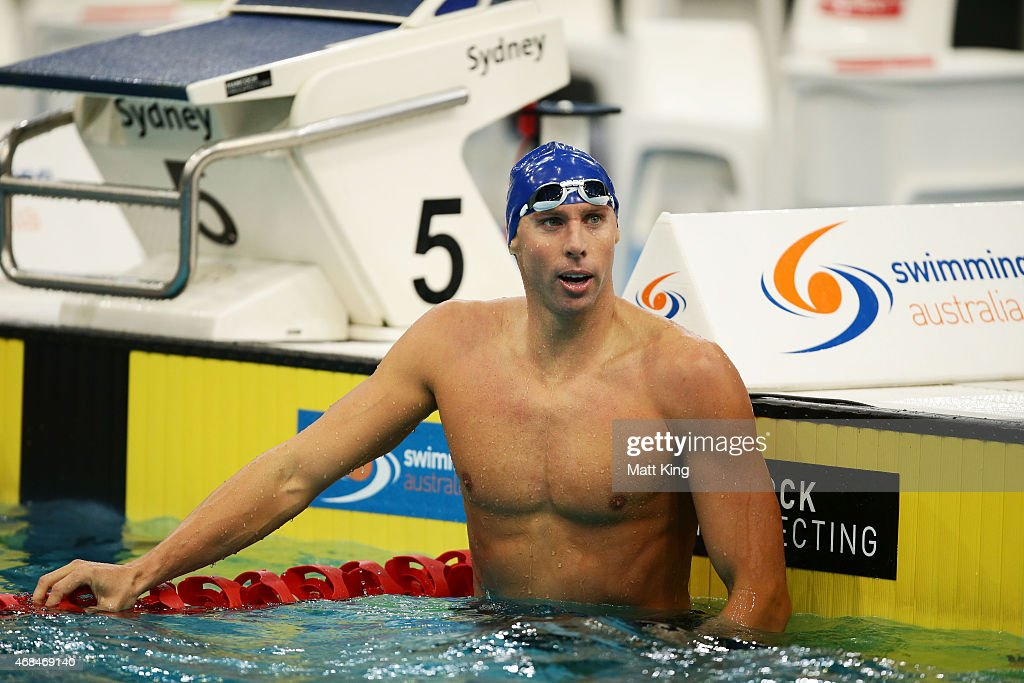 Australian National Swimming Championships - Day 1 : News Photo