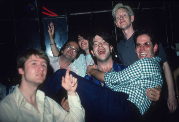Grant Hart Photos – Pictures of Grant Hart | Getty Images