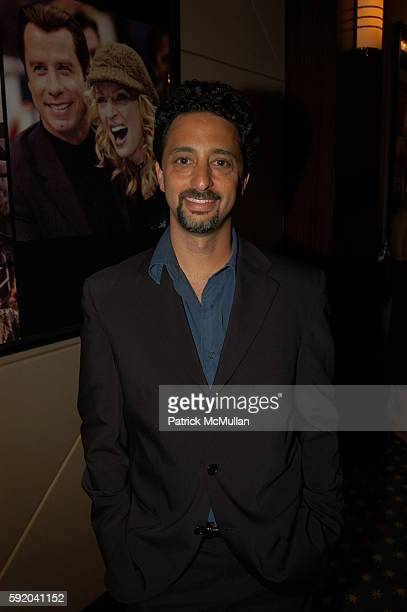 Grant Heslov attends Walter Cronkite Hosts a Private Screening of Warner Independent Pictures' Good Night And Good Luck Directed by George Clooney at...