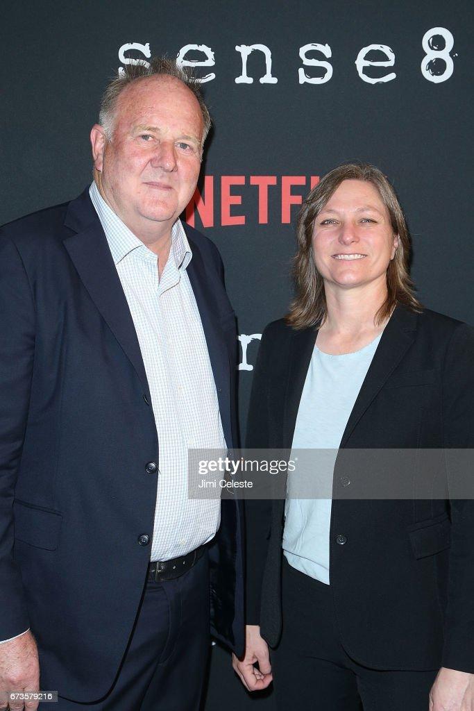"Season 2 Premiere of Netflix's ""Sense8"""