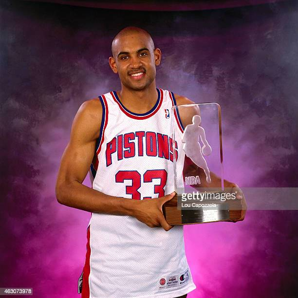 Grant Hill Stock Photos And Pictures