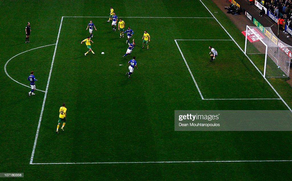 Norwich City v Ipswich Town - npower Championship : News Photo