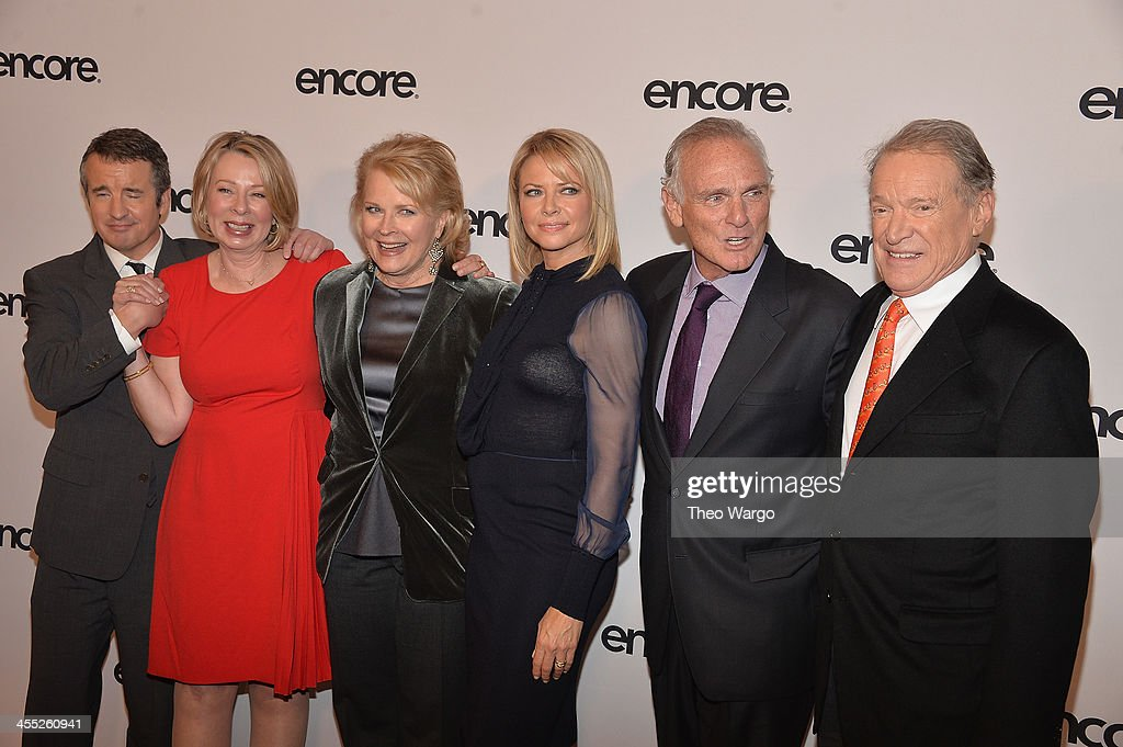 """""""Murphy Brown"""": A 25th Anniversary Event : News Photo"""