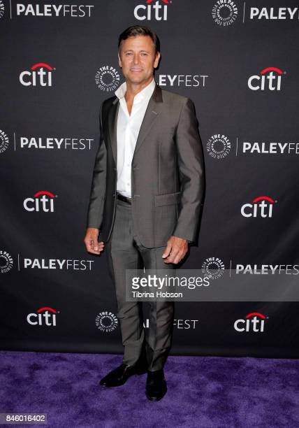 Grant Show attends The Paley Center for Media's 11th annual PaleyFest Fall TV Previews for The CW at The Paley Center for Media on September 9 2017...