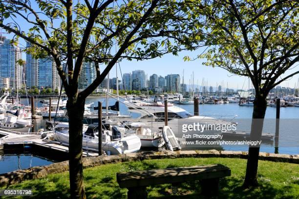 Granville Island - Vancouver, Canada