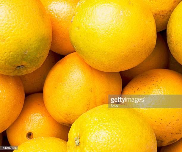 grapefruits, produce