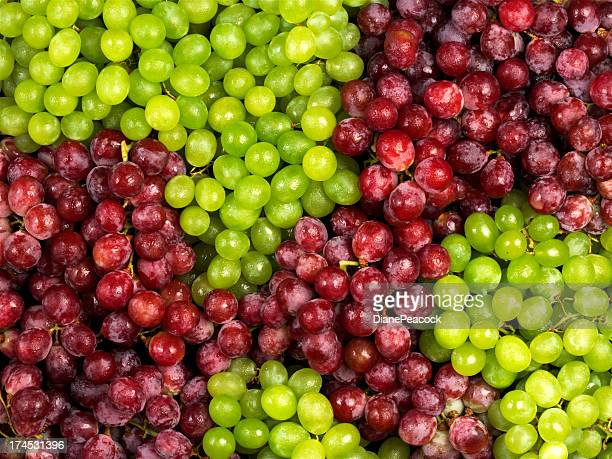 grapes, - druif stockfoto's en -beelden