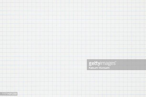 graph checked pattern background - checked pattern stock pictures, royalty-free photos & images