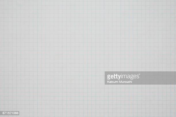 Graph paper textures background