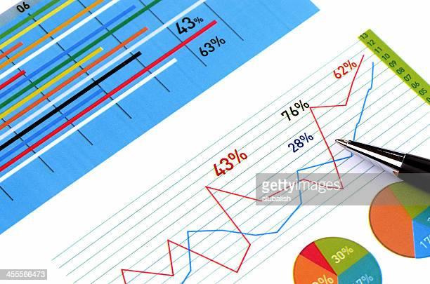 Gráficos y tablas