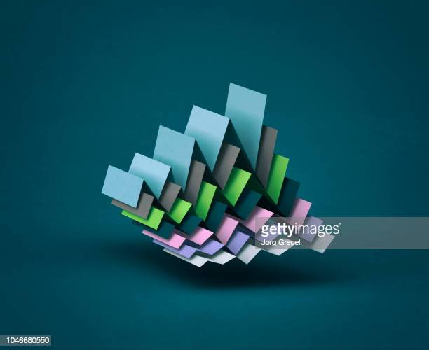 graphs - infographics stock pictures, royalty-free photos & images