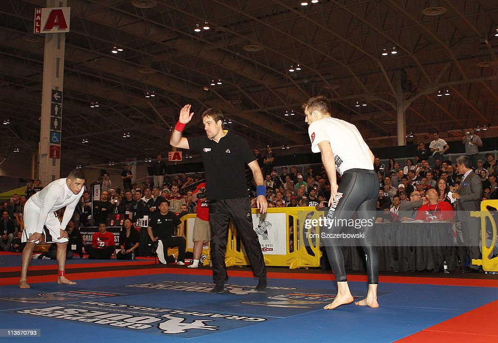 Grapplers get set to compete at the grappling tournament superfight