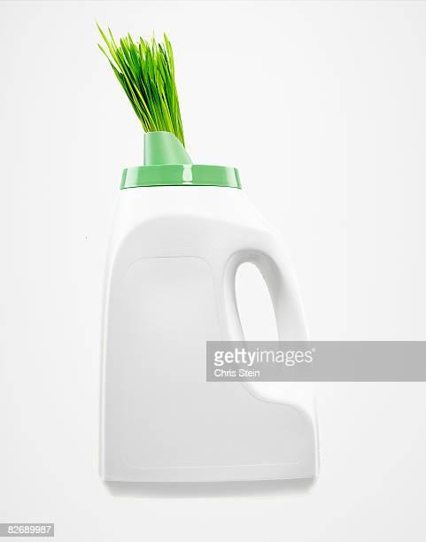 Grass Detergent