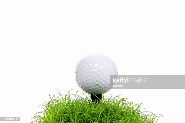 Grass golf