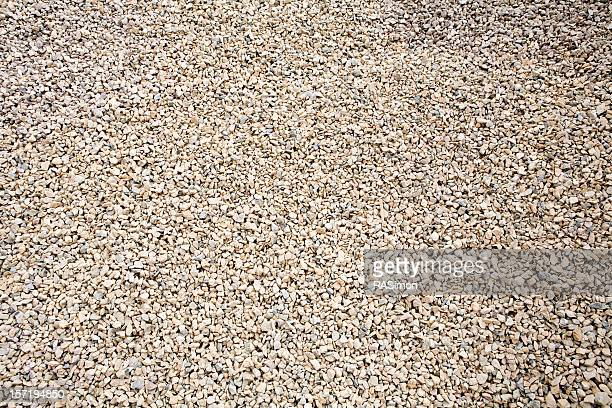 Gravel (Wide Angle View)