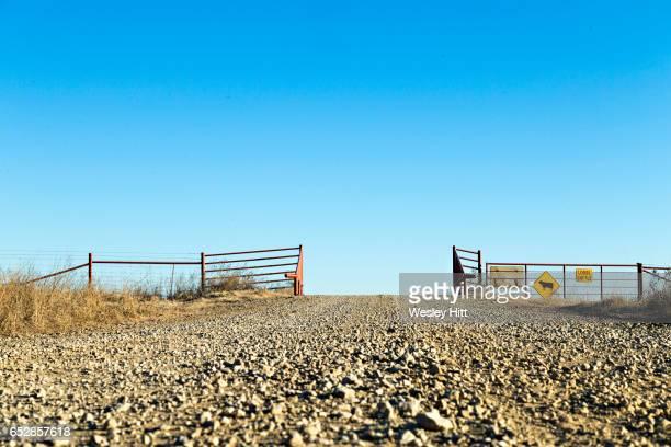 Gravel Road Prairie Preserve